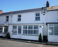 Snaptrip - Last minute cottages - Excellent North Cornwall Rental S26386 - Fraggle Rock