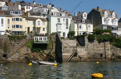 Snaptrip - Last minute cottages - Gorgeous South Cornwall Rental S26445 - Clarendon House