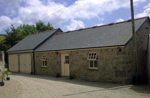 Snaptrip - Last minute cottages - Luxury  Rental S26447 - Castle Croft