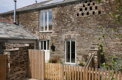 Snaptrip - Last minute cottages - Charming North Cornwall Rental S26448 - Sundowner