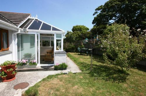 Snaptrip - Last minute cottages - Beautiful North Cornwall Rental S26451 - Eagles Nest