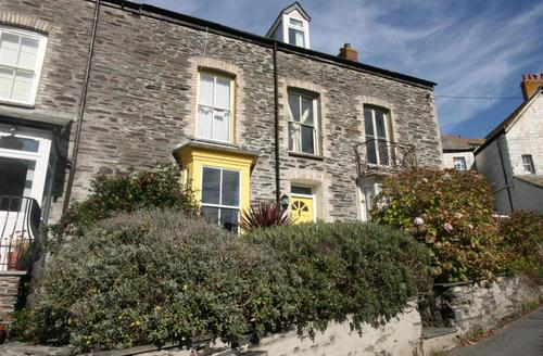 Snaptrip - Last minute cottages - Cosy North Cornwall Rental S26458 - Samphire