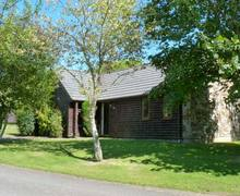 Snaptrip - Last minute cottages - Cosy Bodmin Lodge S2448 -