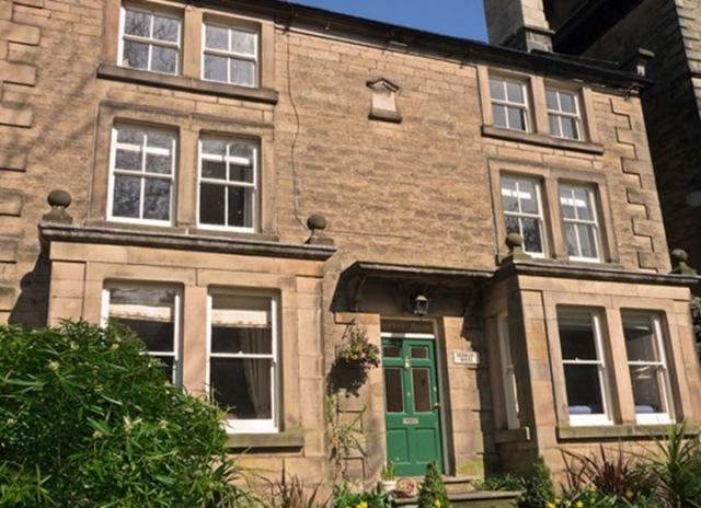Derwent House