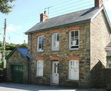 Snaptrip - Last minute cottages - Quaint North Cornwall Rental S26545 - Rocket Cottage