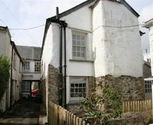 Snaptrip - Last minute cottages - Adorable South Cornwall Rental S26589 - Thimble Cottage
