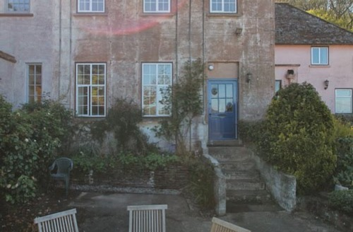 Snaptrip - Last minute cottages - Charming West Porlock Cottage S26629 -