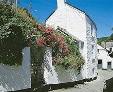 Snaptrip - Last minute cottages - Wonderful Polperro Cottage S26664 -