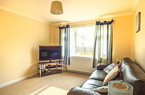 Snaptrip - Last minute cottages - Luxury Delabole Rental S26762 -