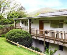 Snaptrip - Last minute cottages - Delightful Bryn Crug Rental S26768 -