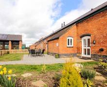 Snaptrip - Last minute cottages - Luxury Whitchurch Hayloft S2482 -