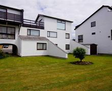 Snaptrip - Last minute cottages - Lovely Deganwy Cottage S26870 - Harbour-Lights-Exterior