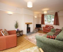 Snaptrip - Last minute cottages - Tasteful Around Llanduno & Coast Cottage S26878 - Maes-Rathbone-lounge