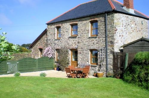 Snaptrip - Last minute cottages - Superb Truro Barn S27003 -