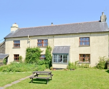 Snaptrip - Holiday cottages - Gorgeous South Brent Cottage S27030 -