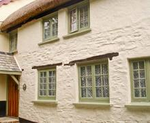 Snaptrip - Last minute cottages - Lovely Barnstaple Cottage S2508 -
