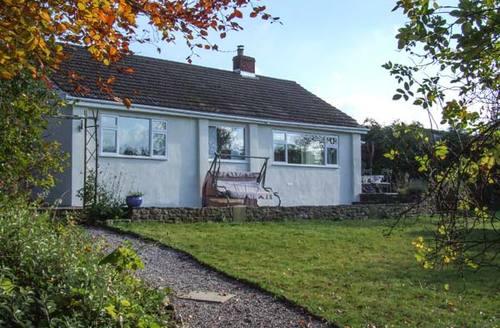 Snaptrip - Last minute cottages - Wonderful Coleford House S2622 -