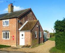 Snaptrip - Last minute cottages - Inviting Swaffham Cottage S2623 -