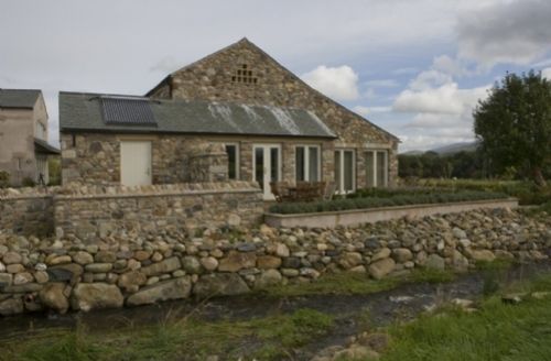 Snaptrip - Last minute cottages - Tasteful Cockermouth Rental S437 - Beckside, Southwaite Green, External, Lakes Cottage Holidays