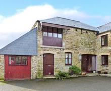 Snaptrip - Last minute cottages - Charming Launceston Barn S2688 -