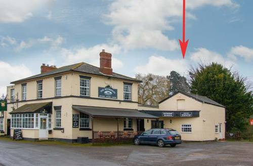 Snaptrip - Last minute cottages - Cosy Hereford House S2709 -