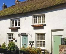 Snaptrip - Last minute cottages - Lovely Winkleigh Cottage S2740 -
