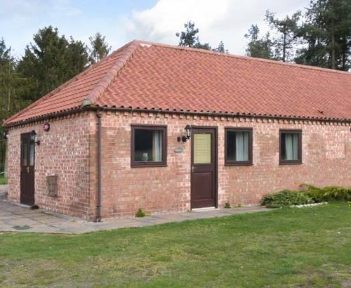 Owlett Cottage