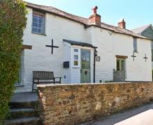 Snaptrip - Last minute cottages - Delightful Wadebridge Cottage S2774 -