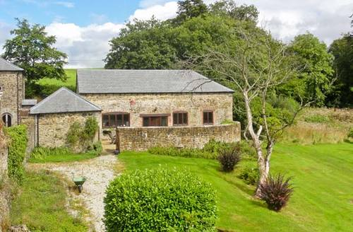 Snaptrip - Last minute cottages - Luxury Okehampton House S2788 -