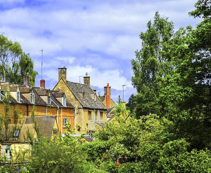 Ropewalk Cottage