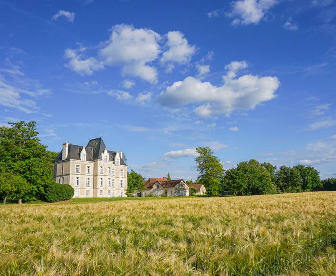 Chateau Segalin