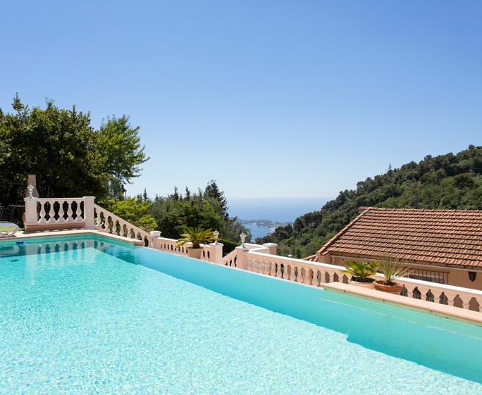 Villa Mer et Soleil