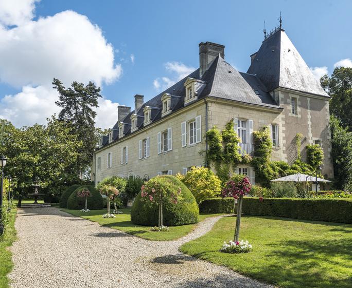 Chateau Gombardy