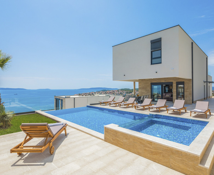 Villa Safir Biser