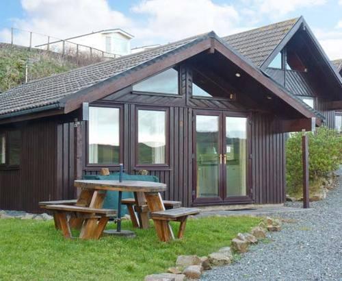 Henford Lodge