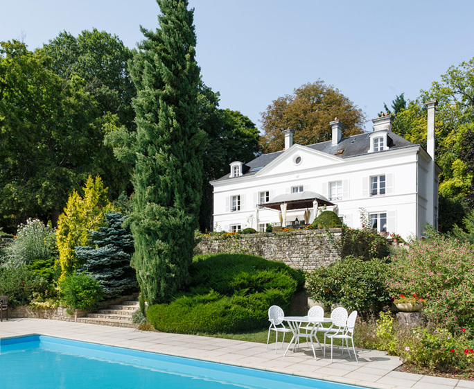 Maison Montabon