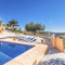 Snaptrip - Holiday cottages - Luxury Benissa Cottage S116676 -