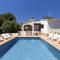 Snaptrip - Holiday cottages - Splendid Benissa Cottage S116646 -