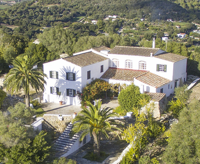 Casa Foradada