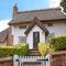 Snaptrip - Last minute cottages - Superb Kersey Cottage S83117 -