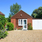 Snaptrip - Last minute cottages - Attractive Ingham Rental S9783 - Exterior View 2