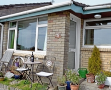 Snaptrip - Last minute cottages - Attractive Woolacombe Lodge S31803 -