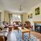 Snaptrip - Last minute cottages - Captivating Briston Lodge S85392 - Sitting Room