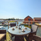 Snaptrip - Last minute cottages - Beautiful Ludham Lodge S97787 - Balcony
