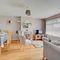 Snaptrip - Last minute cottages - Attractive Hunstanton Cottage S113457 - Open plan - sitting / dining area