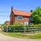 Snaptrip - Last minute cottages - Lovely Hindringham Cottage S93827 - County Farm
