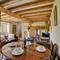 Snaptrip - Last minute cottages - Stunning Edingthorpe Cottage S93462 - Open Plan Living Room