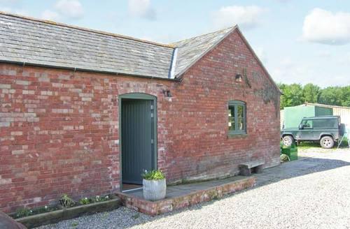 Snaptrip - Last minute cottages - Wonderful Shrewsbury Hatch S2955 -