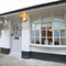 Snaptrip - Last minute cottages - Stunning Looe Cottage S88580 - L30050 - Winter Exterior - View 1