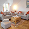 Snaptrip - Last minute cottages - Tasteful Little Petherick Cottage S42863 - Lounge